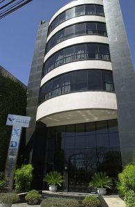 AACSB Accredited: Fundação Getulio Vargas, Brazil