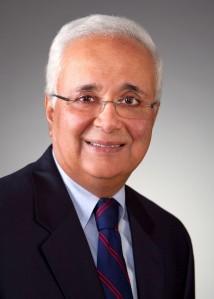 John Fernandes, CEO at AACSB