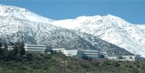 AACSB Accredited: Universidad Adolfo Ibáñez, Chile
